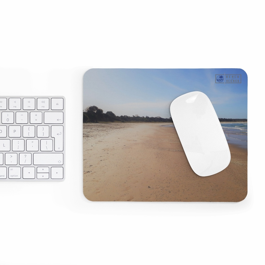 This Iluka Beach Mousepad is available to buy from the Beach Scenes online store!
