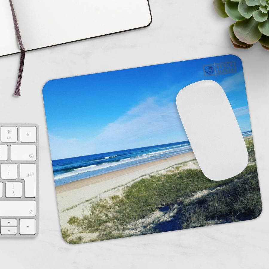This Ocean View at Kawana Beach Mousepad is available to buy from the Beach Scenes online store!