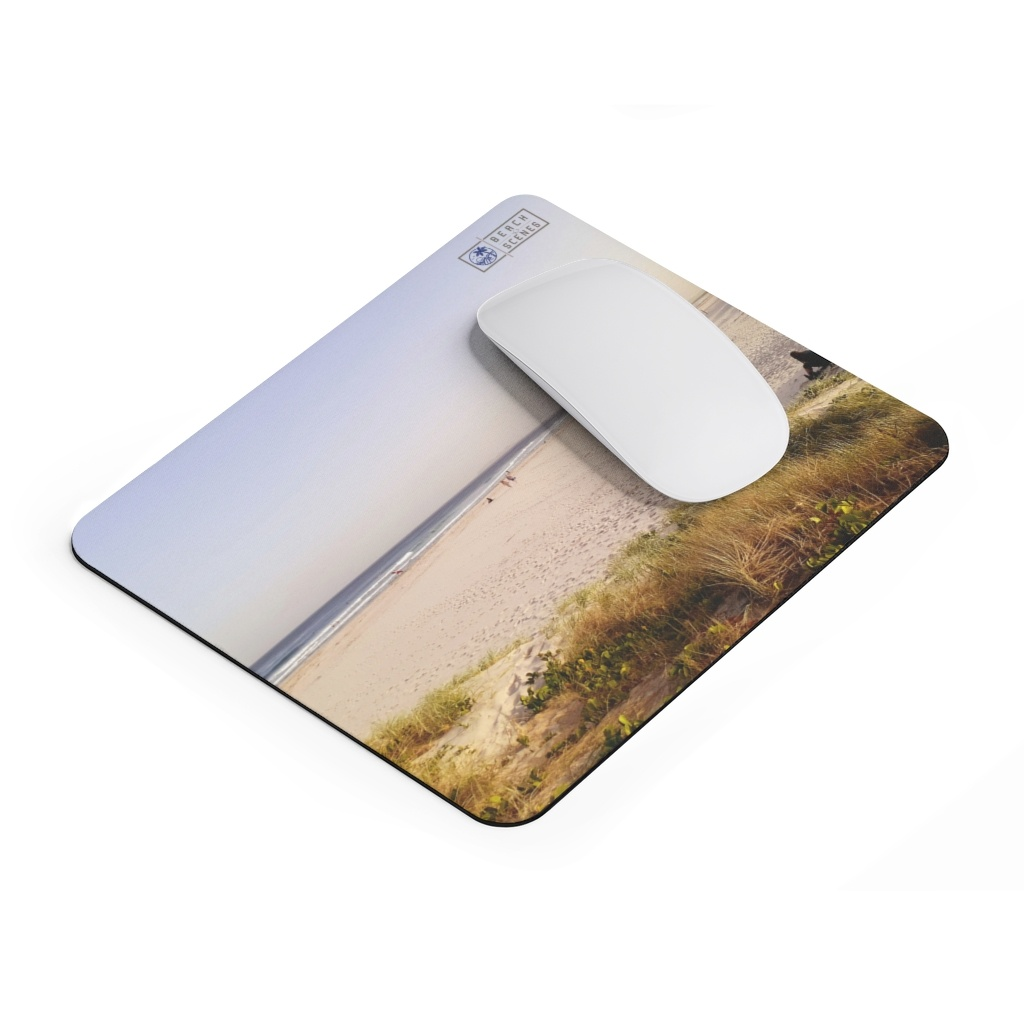This Serenity at Brunswick Heads Beach Mousepad is available to buy from the Beach Scenes online store!