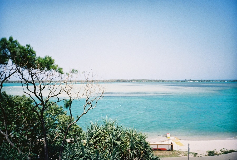Golden Beach in Caloundra is one of the best beaches on the Sunshine Coast