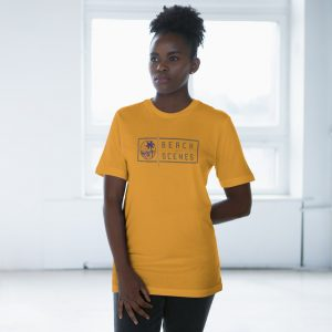 Deluxe Womens T-shirt