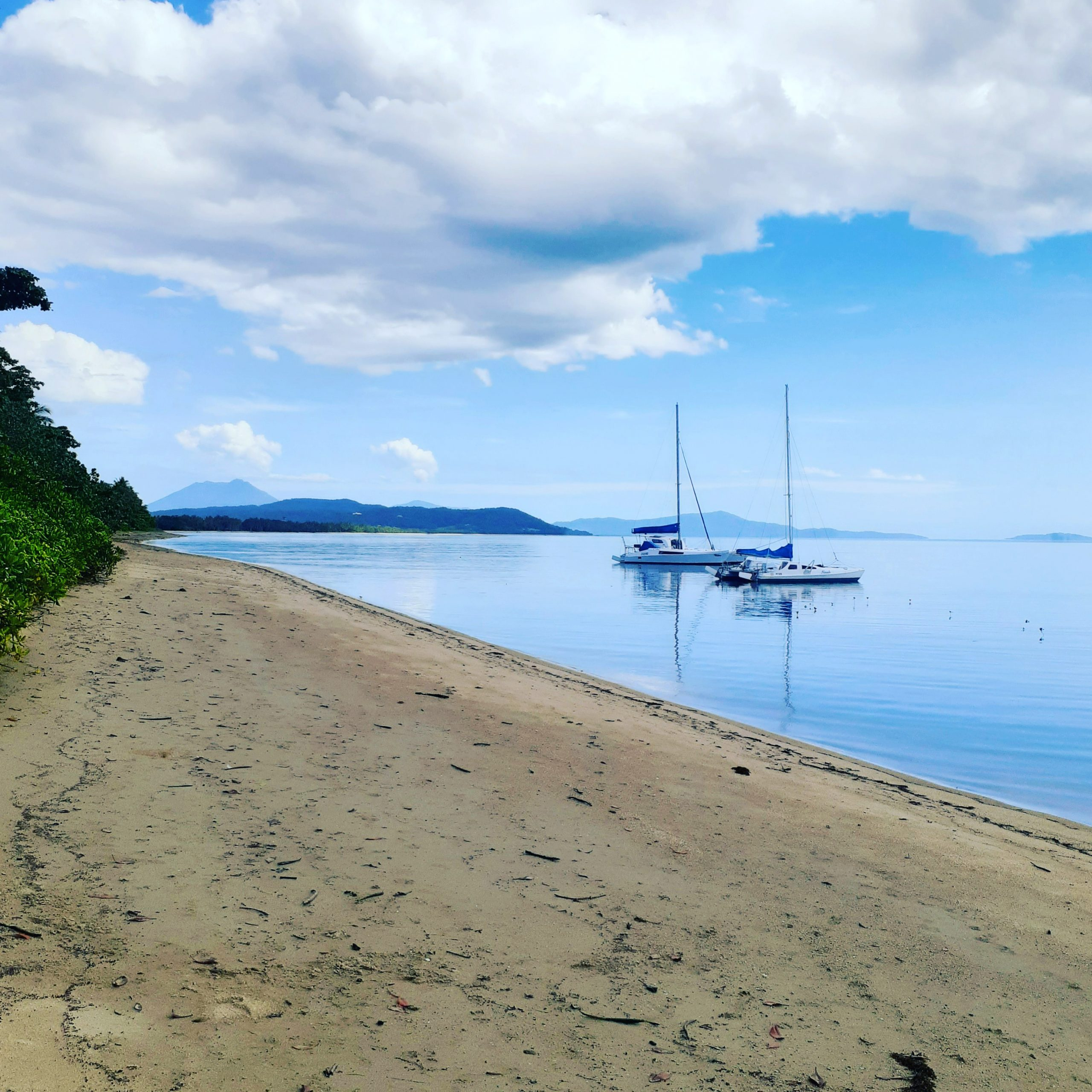 Check out our review of Cooya Beach near Port Douglas in Tropical North Queensland
