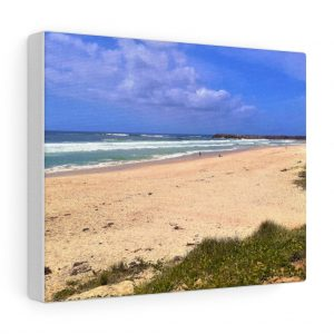 You can buy this Ballina Beach View Canvas at Beach Scenes online store.