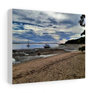 You can buy this Seventeen Seventy Beach Canvas at Beach Scenes online store.