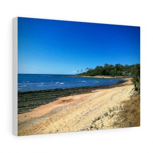 You can buy this Gatakers Beach Canvas at Beach Scenes online store.