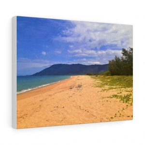 You can buy this Ellis Beach Canvas at Beach Scenes online store.