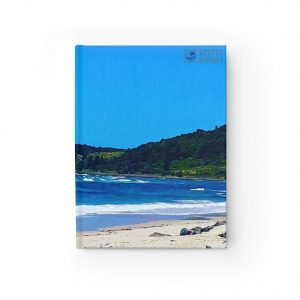 This Lennox Head Journal is available to buy from Beach Scenes online store.