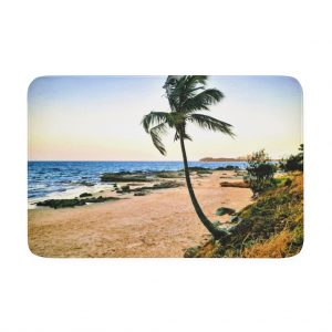 You can buy this Windy Beach at Mooloolaba Bath Mat at Beach Scenes online store!
